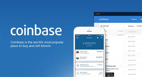 World's leading digital currency company. Coinbase
