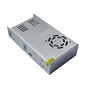 12v Dc 30a 360w Regulated Switching Power Supply For Led Strip Lights 889787990960