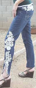 56 best bling your own jeans images on Pinterest   Rhinestones Bling jeans and Trouser jeans outfit