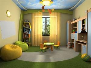 idee chambre enfant bureau de chambre blanc ikea With idee peinture chambre garcon