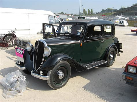 Fiat 508 Balilla Klassiekerweb
