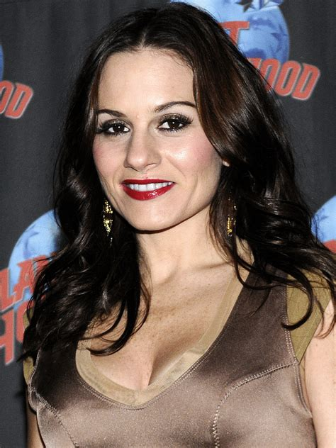 kara dioguardi   pictures tv guide