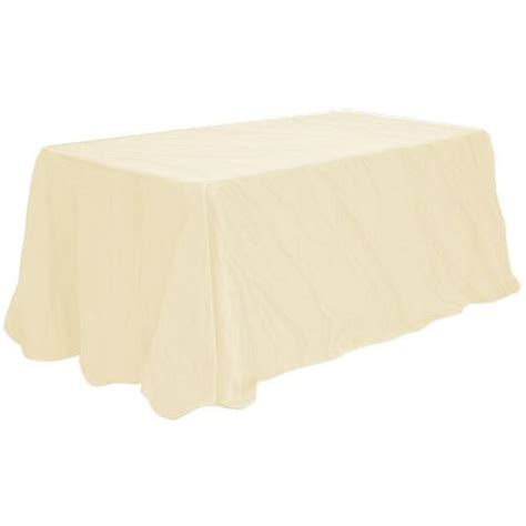 rectangular tablecloths wedding and supplies