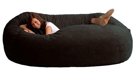 8 ft bean bag uk black fuf chair 4 uk bean bag chair fuf bean bag