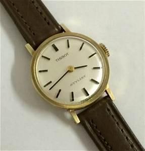 Vintage Uhren Damen : tissot uhren ~ Watch28wear.com Haus und Dekorationen