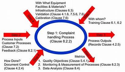 Process Approach Webinar Audit Turtle Diagram Iso