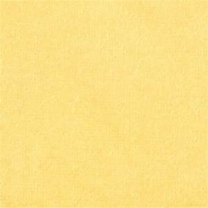 12 Oz Spa Terry Velour Pastel Yellow - Discount Designer