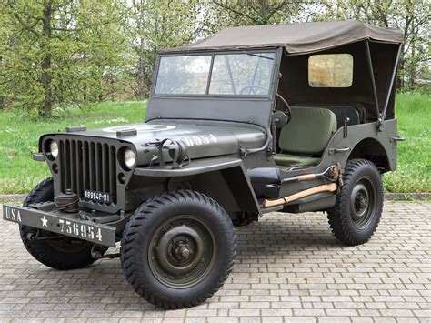 ford jeep rm sotheby 39 s 1942 ford gpw military jeep monaco 2016