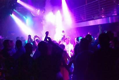 Nightclub Night Background Stereo Club Dance Developed