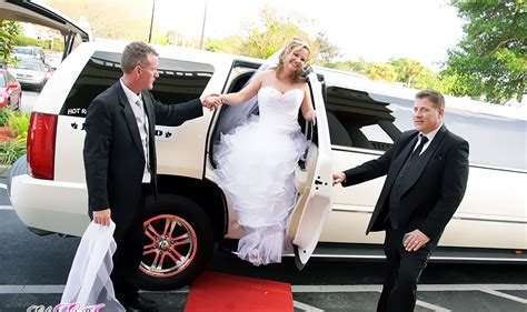 Wedding Limo by Hire Wedding Limousine Services Stretch Limousine Hire