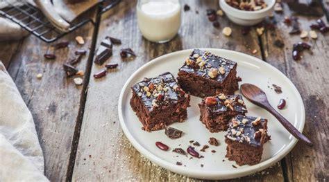 cuisiner des haricots rouges brownie chocolat haricots rouges savoir cuisiner fr