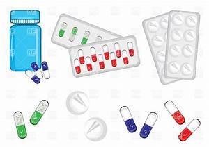 Medicine Tablets Clipart | www.pixshark.com - Images ...