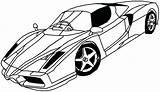 Ferrari Coloring Pages Cars Drawing Scuderia Print Printable Laferrari Clipartmag Getcolorings Epic Getdrawings sketch template