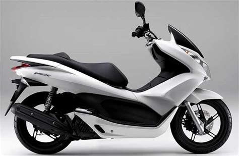 New Pcx 2018 Hybrid by New Honda Pcx Hybrid Scooter To Debut In Malaysia By End