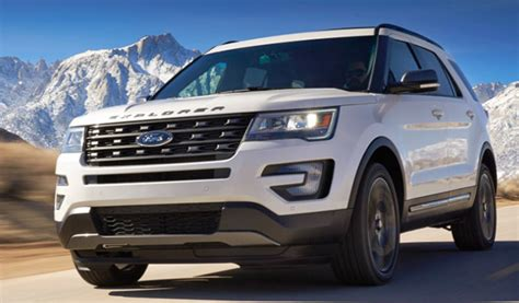 Electric Vehicle Suv by Charged Evs Ford Plans 13 New Electrified Vehicles