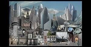 Prospettive Urbane  Ritratto Di Citt U00e0  Il Paesaggio Urbano Visto Con Gli Occhi Di Pittori