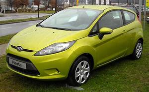 File Ford Fiesta 2008 Front 20081206 Jpg