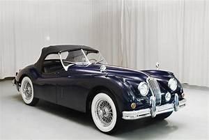 1956 Jaguar Xk140 Mc Roadster