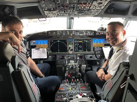 tampa intl airport  twitter cockpit views