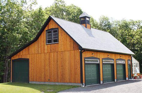 custom barns  post  beam construction specialists