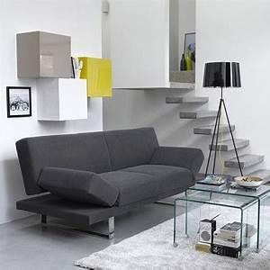 petits canapes craquants pour studio et petit salon With petit canapé moderne