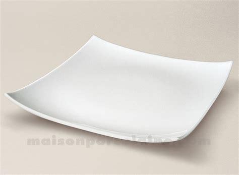 restaurant la cuisine limoges assiette plate limoges porcelaine blanche oxygene l27 maison de la porcelaine