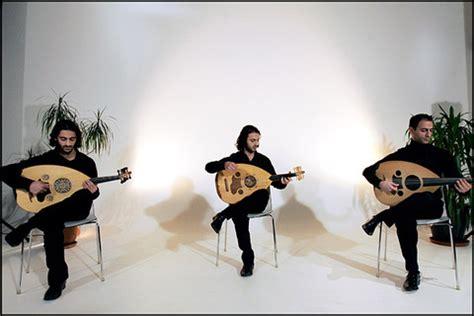 Le Trio Joubran  الثلاثي جبران