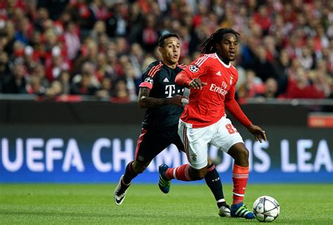 Manchester United transfer news: Renato Sanches ready for ...