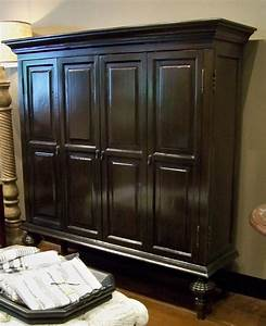 Whats new wednesday closed door media cabinet heather for Closed media cabinet