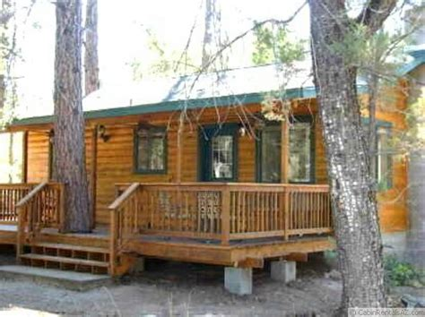 arizona lake cabin rentals cabins in payson christoper creek forest lakes