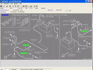 R33 Chassis Wiring Diagram - General Maintenance