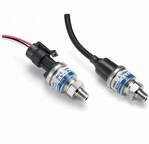 Km15 Pressure Transducer