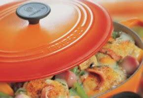 cuisiner avec une cocotte une cocotte en fonte infos pratiques pour utiliser