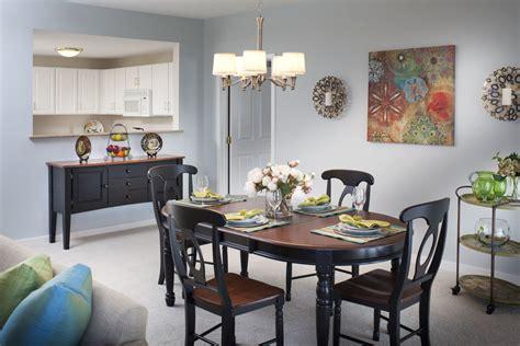 model home fuller village  milton boston interiors