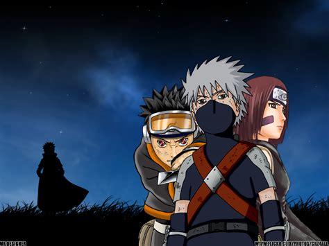 Naruto Live Wallpapers