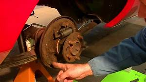How To Do Brake Replacement On A Mopar