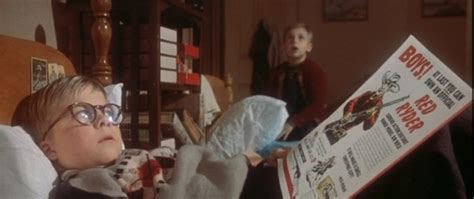 'a Christmas Story' Facts