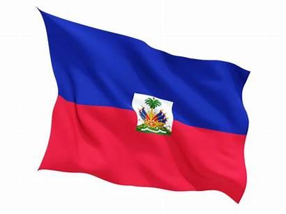 Haitian Haiti Flag Source Via
