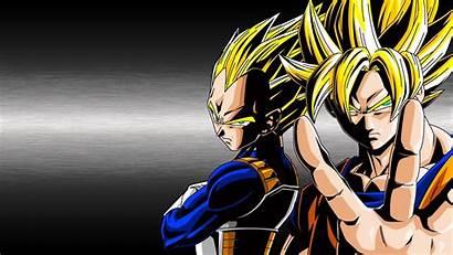 Goku Saiyan Super Desktop Wallpapers Screensavers Iphone