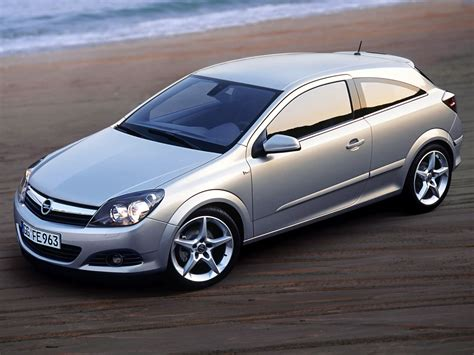Opel Astra Gtc Picture 16766 Opel Photo Gallery