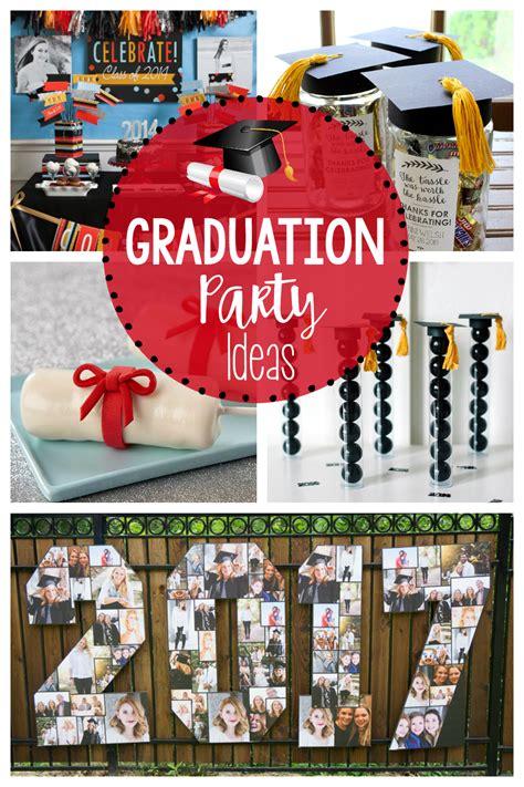 Decorating Ideas For Graduation by Unique Graduation Ideas Exles And Forms