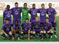 Orlando City SC to host Serie A club AS Roma on May 23rd
