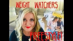 Ww Punkte Berechnen 2017 : new weight watchers freestyle program explained 2018 youtube ~ Themetempest.com Abrechnung