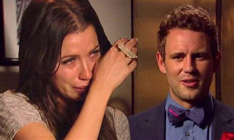 Kaitlyn Bristowe sobs after having sex with Nick Viall on ...