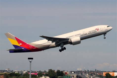 "8th Airline: Asiana Airlines to Establish Budget Airline ""Seoul Air"" 