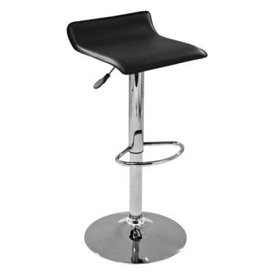 castorama chaise de bar tabouret de bar noir dante castorama