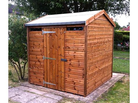 how to secure a shed click image to enlarge click left and right arrows to