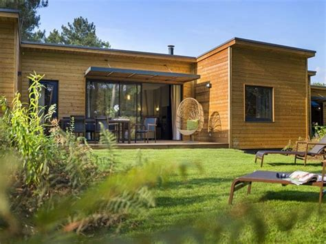 chambres d hotes futuroscope cottage premium 6 personnes center parcs bois aux