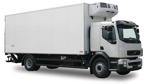refrigerated truck used refrigerated truck refrigerated