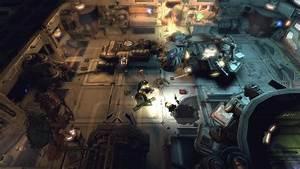 Alien Breed Impact PS3 TorrentsBees